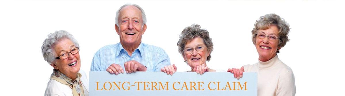 Long Term Care Case Manaement