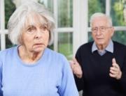 Alzheimers problems