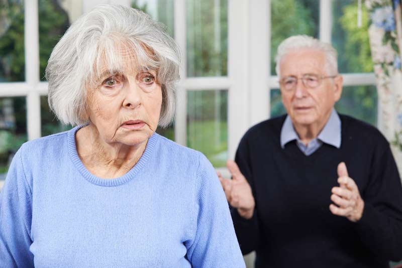Is Mom Just Forgetful, Or Is It Dementia? Does She Need Homecare?