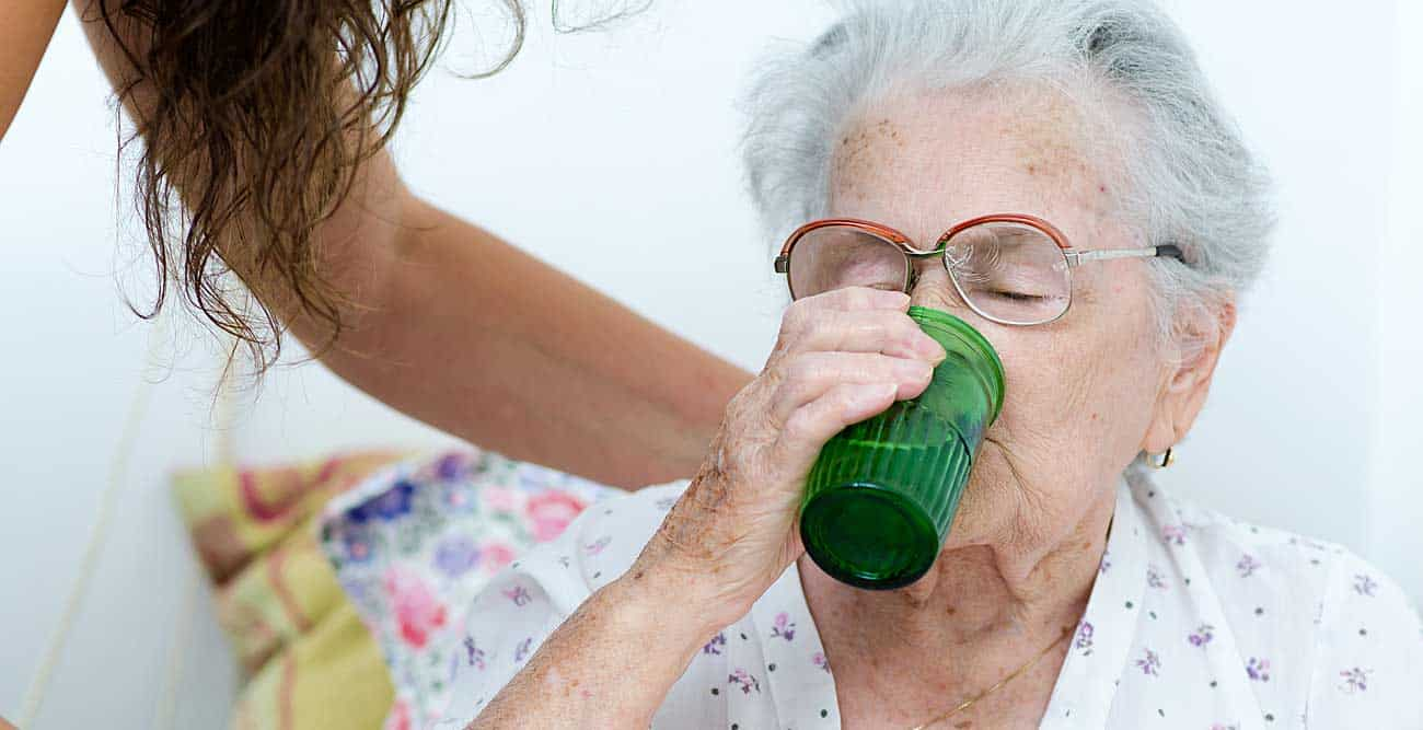 Seniors Can Beat the Heat with Simple Precautions