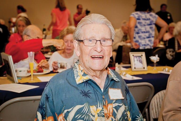 John Danley, 103