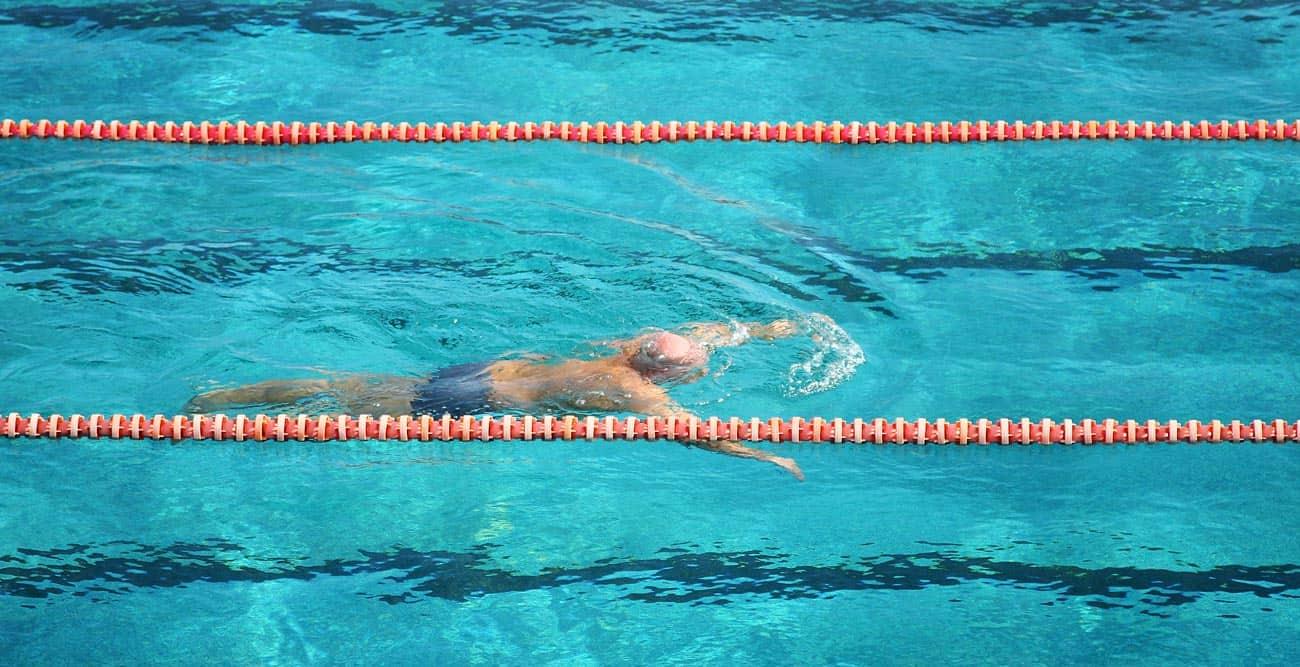 Swimming Senior