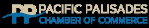 Pacific Palisades Chamber Logo